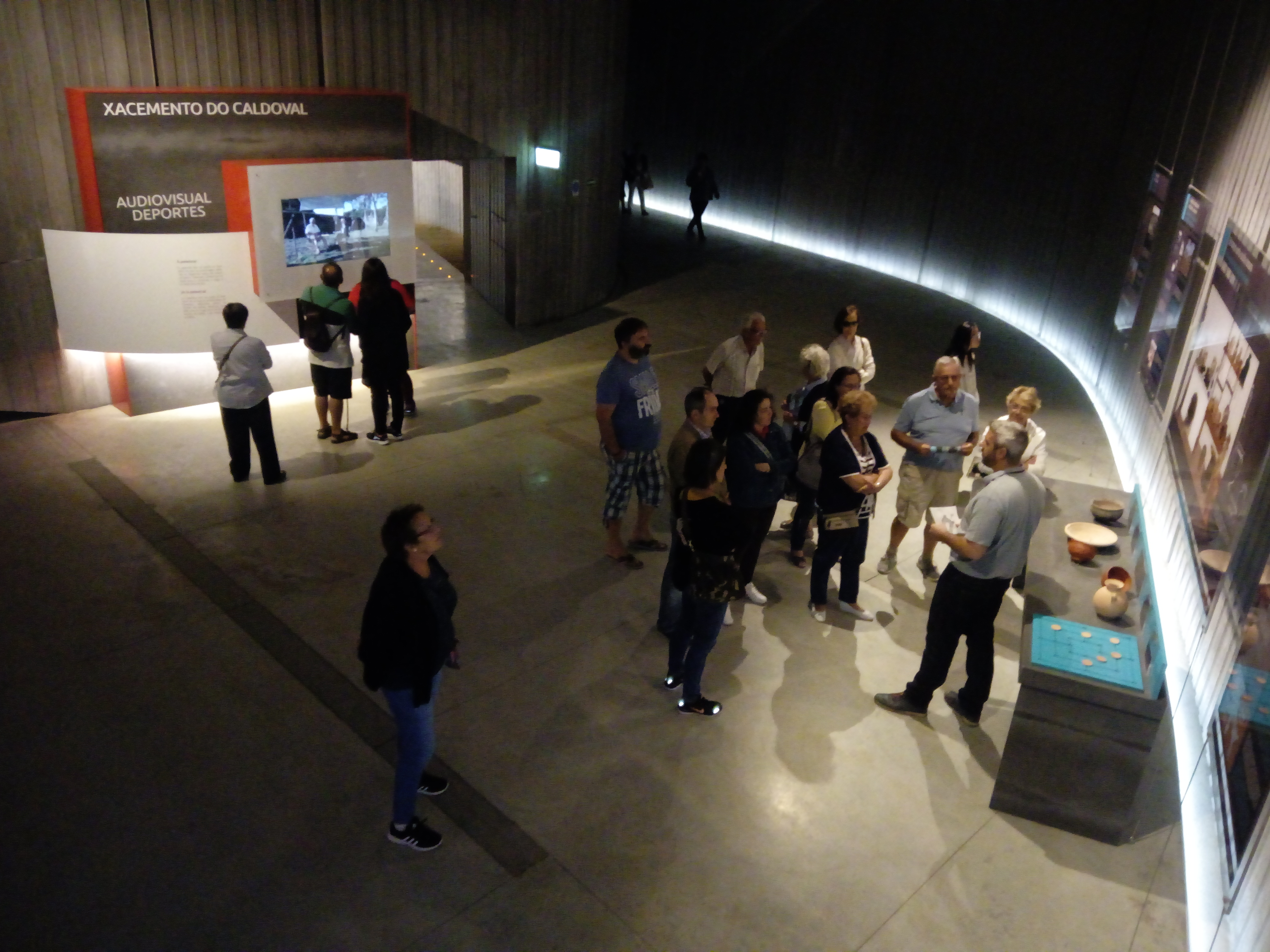 Museo do Caldoval