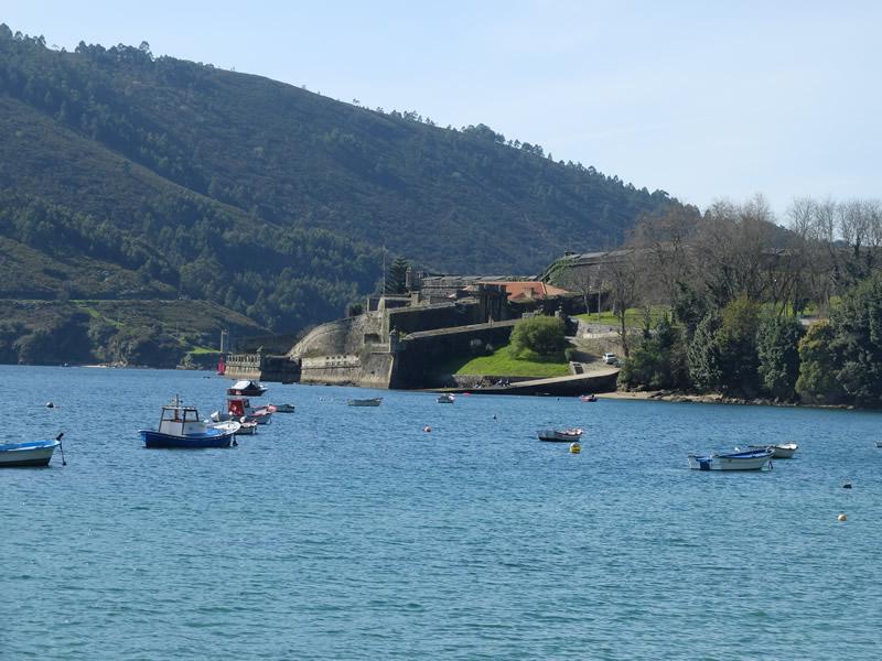 rutas por Ferrol
